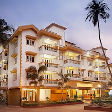 Goa - Villagio Inn, A Sterling Holiday Resort